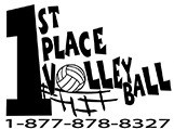1st Place Volleyball